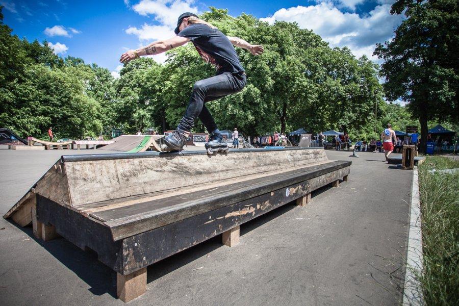bmx skateboard mellowpark bmx skateboard in berlin. Black Bedroom Furniture Sets. Home Design Ideas